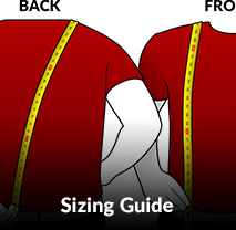 Suspender Sizing Guide