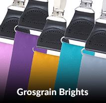 Grosgrain Brights