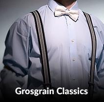 Grosgrain Classics