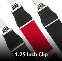 1.25 Inch Clip