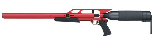 AirForce CondorSS (Spin-Loc Tank)
