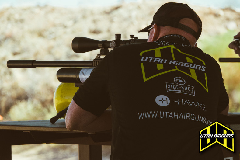 Extreme Benchrest | Events and Results