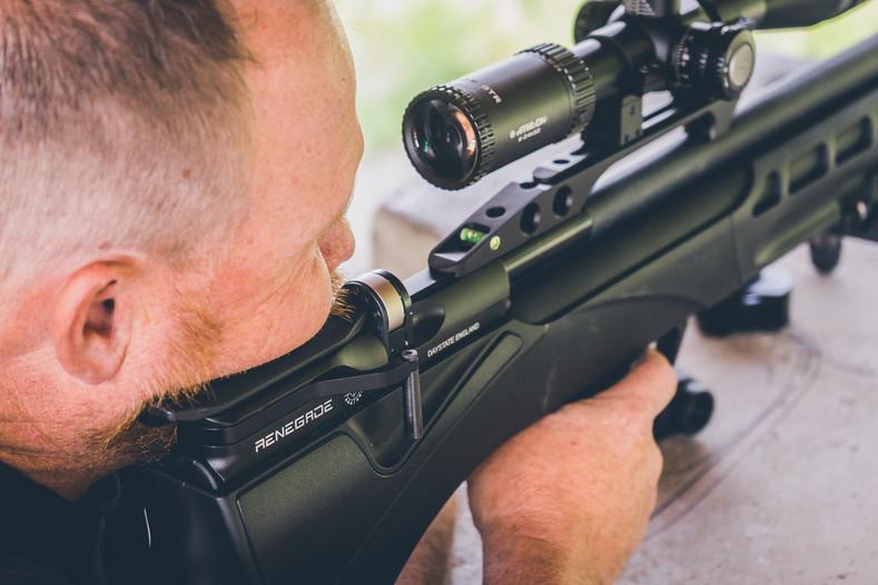 Shootah 2017 by Utah Shooters, Fairfield UT