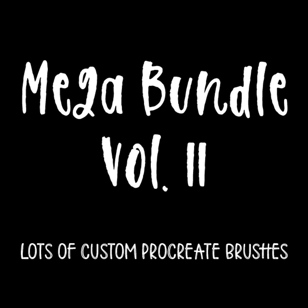 Mega Bundle Vol. 2