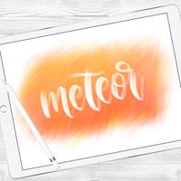 Meteor Brush