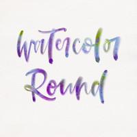 Watercolor Advanced Set