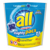 All Mighty Pacs Super Concentrated Laundry Detergent, 48 Pacs (SNP197003270)
