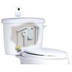 Automatic Flusher