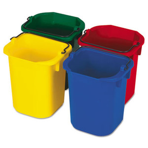 Utility Pails & Buckets