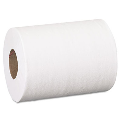 "Georgia Pacific SofPull Premium Jr. Cap. Towel, 7.80"" x 12"", White, 275/Roll, 8 Rolls/Carton (GPC 281-25)"