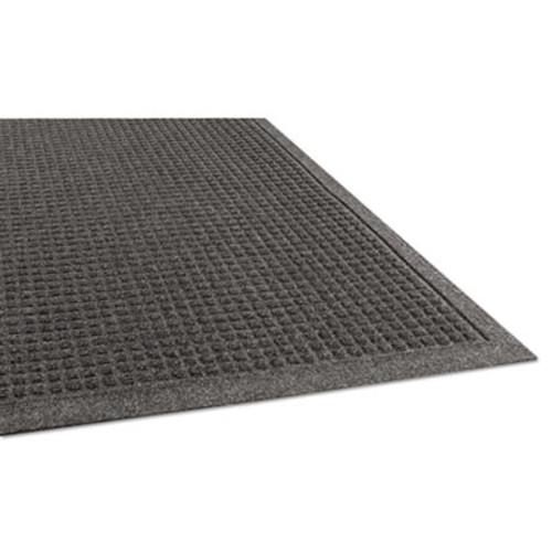 Guardian EcoGuard Indoor/Outdoor Wiper Mat, Rubber, 24 x 36, Charcoal (MLLEG020304)