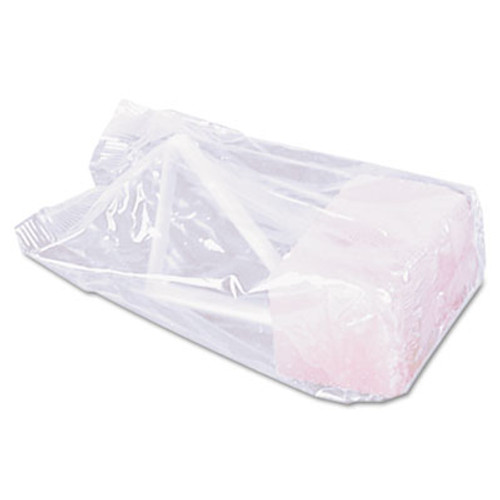 Boardwalk Toilet Bowl Para Deodorizer Block, Cherry, 4oz, 144/Carton (KRY B04)