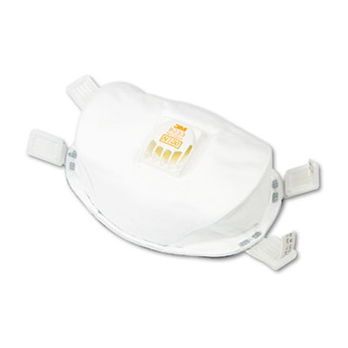3M N100 Particulate Respirator (MCO 54143)