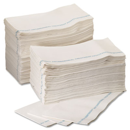 WypAll* X80 Foodservice Towel, Kimfresh Antimicrobial Hydroknit, 12 1/2 x 23 1/2, 150/Ct (KCC 06280)