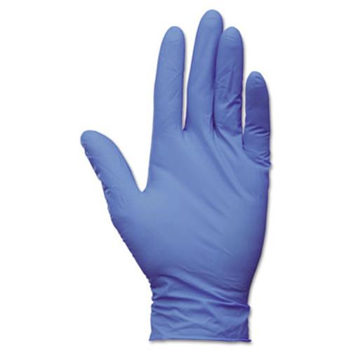 KleenGuard* G10 Nitrile Gloves, Large, Artic Blue, 200/Box (KCC 90098)
