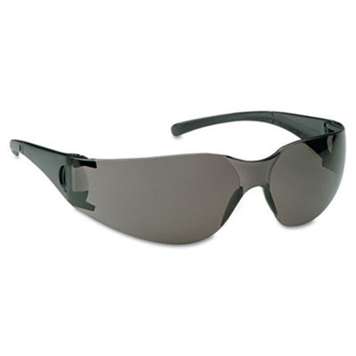 Jackson Safety* Element Safety Glasses, Black Frame, Smoke Lens (KCC 25631)