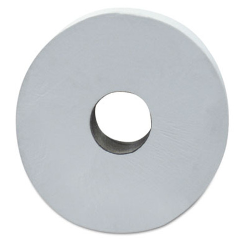 "Atlas Paper Mills Green Heritage JRT Bath Tissue, 2-Ply, 12"" Diameter, White, 2000ft, 6/Carton (APM730GREEN)"