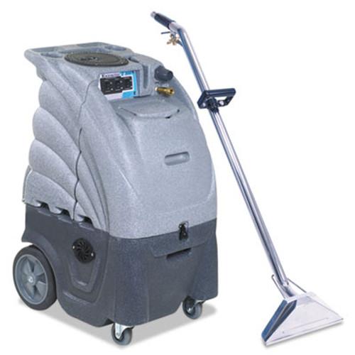 Mercury Floor Machines PRO-12 12-Gallon Carpet Extractor w/ Dual Vacuum Motors, 12gal Tank (MFM PRO-12-100-2)