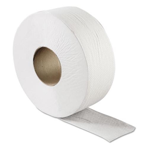 "Atlas Paper Mills Green Heritage Jumbo Toilet Tissue, 1-Ply, White, 9"" Diameter (APM710GREEN)"