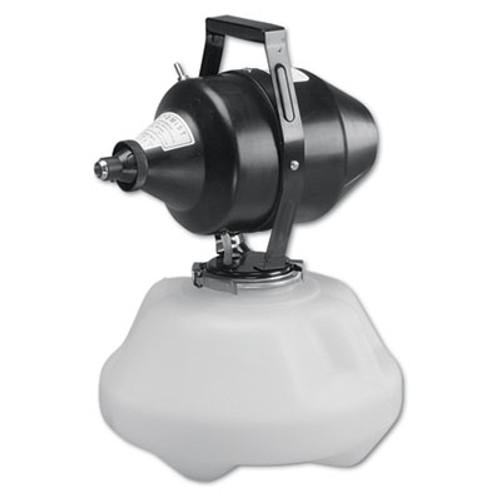 R. L. Flomaster Atomist Electric Sprayer w/Nozzle, 2 Gal, Polyethylene, Black/Translucent White (RLF 1952B)