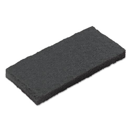 Boardwalk Medium-Duty Blue Pad, 4 x 10 (PAD 402)