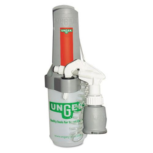 Unger Sprayer-on-a-Belt Spray Bottle Kit, 33oz (UNG SOABG)