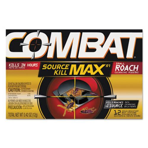 Combat Small Roach Bait, 12/PK, 12 PK/CT (DIA 51910)