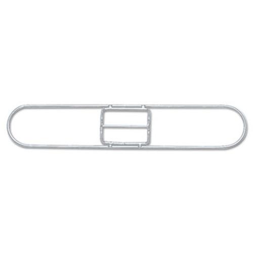 Boardwalk Clip-On Dust Mop Frame, 18w x 3 1/4d (UNS 1218)