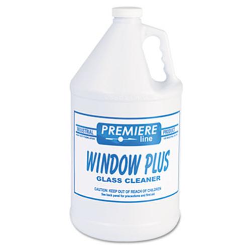 Kess Window A Ready-To-Use Glass Cleaner, Ammonia-free, 1gal, Bottle, 4/Carton (KES WINDOWPLUS)