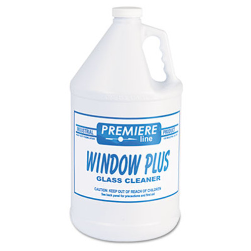 Kess Window A Ready-To-Use Glass Cleaner, Ammonia-free, 1gal, Bottle, 4/Carton (KES WINDOWPLUS)