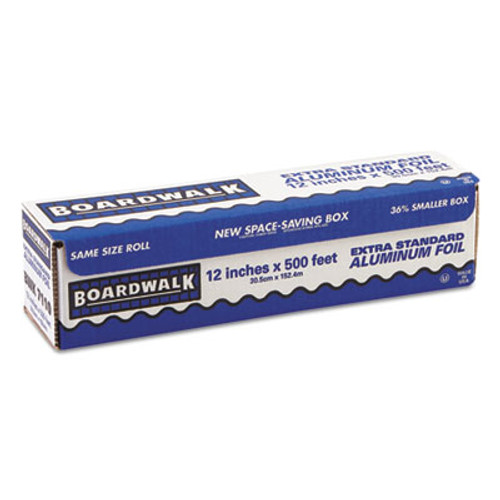 "Boardwalk Standard High Performance Stripping Floor Pads, 17"" Diameter, Black, 5/Carton (PAD 4017 HIP)"