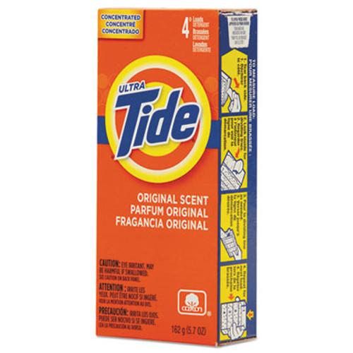 Tide Laundry Detergent Powder, 5.7 oz, 14/Carton (PGC 51042)