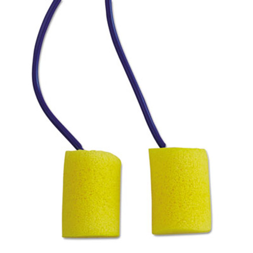 3M E-A-R Classic Econopack Earplugs, Uncorded, NRR 29 (MCO 11082)