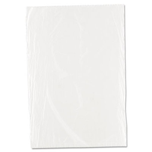 Inteplast Group Get Reddi Utility Bag, 10 x 14, .75mil, Clear, 1000/Carton (IBS PBR1014)