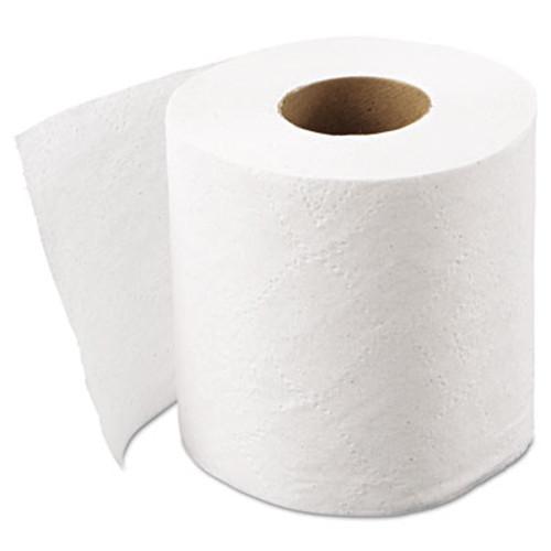 Atlas Paper Mills Green Heritage Toilet Tissue, 3.8 x 3.1 Sheets, 1Ply, 1000/RL, 96 Rolls/CT (APM115GREEN)