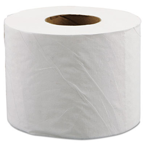 Morcon Paper Morsoft Millennium Bath Tissue, 2-Ply, 600 Sheets/Roll, 48 Rolls/Carton (MOR M600)