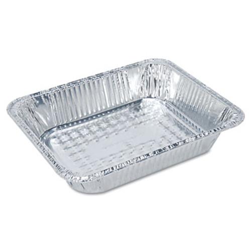 Boardwalk Aluminum Pan, Full Size Steam Table, Deep, 50/Carton (BWK STEAMFLDP)