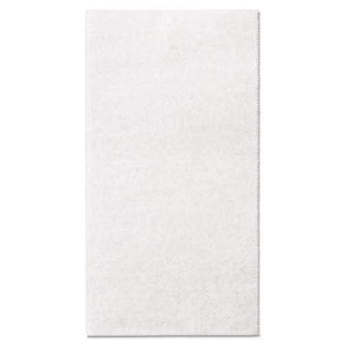 Marcal Eco-Pac Interfolded Dry Wax Paper, 10 x 10 3/4, White, 500/Pack, 12 Packs/Carton (MCD 5292)