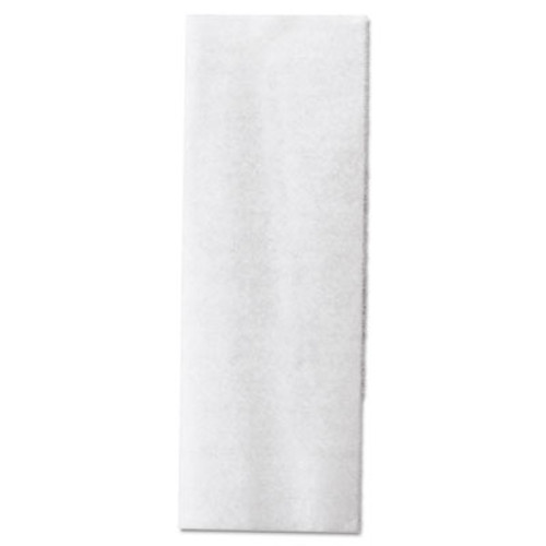 Marcal Eco-Pac Interfolded Dry Wax Paper, 15 x 10 3/4, White, 500/Pack, 12 Packs/Carton (MCD 5294)