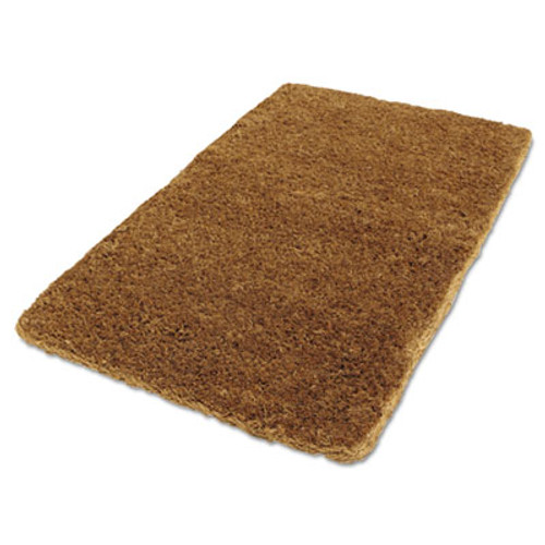 Anchor Brand Coco Mat, 36 x 22, Natural Tan, Woven Fiber (ANRABGDN5)
