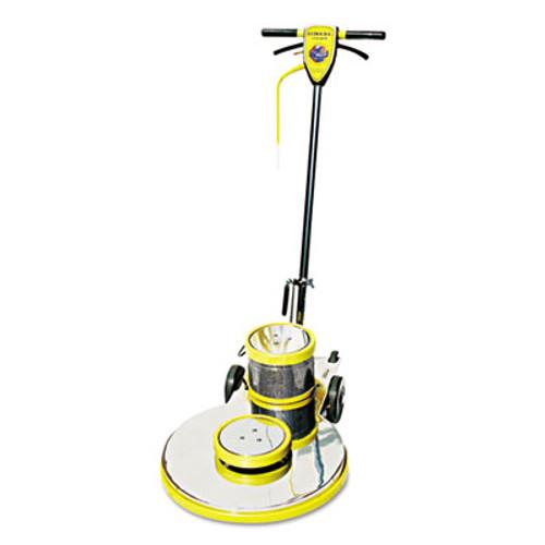 Mercury Floor Machines PRO-1500 20 Ultra High-Speed Burnisher, 1.5hp (MFM PRO-1500-20)