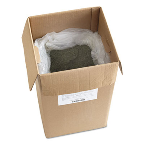 Boardwalk Oil-Based Sweeping Compound, Grit-Free, Green, 50lbs, Box (BWK G3COHO)