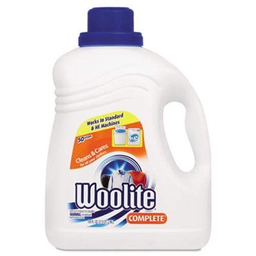 WOOLITE Everyday Laundry Detergent, 100 oz Bottle (REC 83134)
