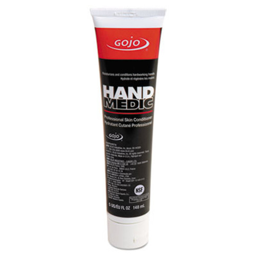 GOJO HAND MEDIC Professional Skin Conditioner, 5 oz Tube (GOJ 8150-12)