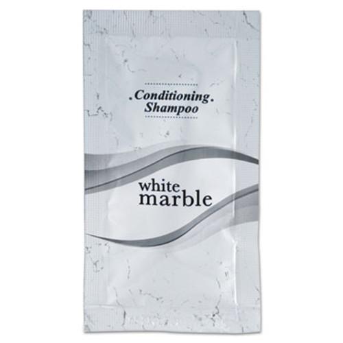 Breck Shampoo/Conditioner, Clean Scent, 0.25 oz Packet (DIA 20817)