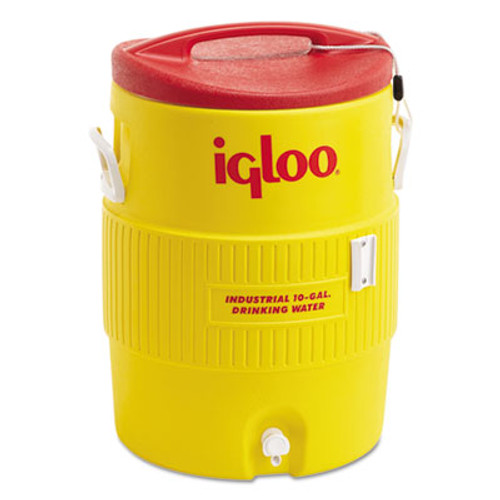 Igloo Industrial Water Cooler, 10gal (IGL 4101)
