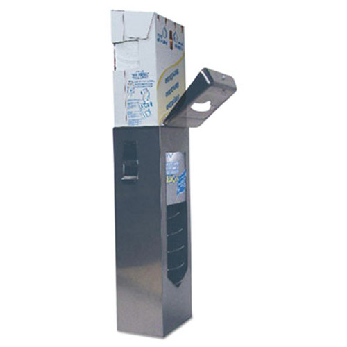 Scott Cartridge In-Counter Napkin Dispenser, Metal, 7 1/2 x 20 x 5 2/5 (KCC 09064)