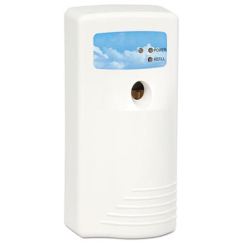 Hospital Specialty Co. Air Sanitizer Dispenser, Aerosol, 5 x 3 3/4 x 8 1/2, White (HOS 07521)