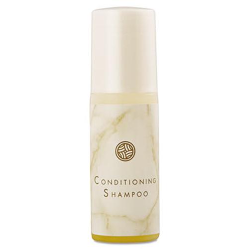 Dial Breck Conditioning Shampoo , 0.75 oz Bottle, 288/Carton (DIA 13190-71)
