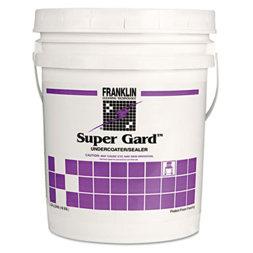 Franklin Cleaning Technology Water Based Acrylic Floor Sealer, 5gal (FRK F316026)